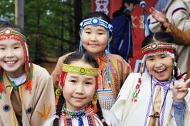 Эвенки Якутии встретятся на ежегодном празднике Бакалдын
