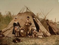 На Камчатке обустроят корякскую этнографическую деревню