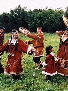 На Камчатке открылись курсы ительменского языка