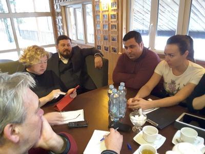 Ассамблея народов Евразии будет противостоять глобализации