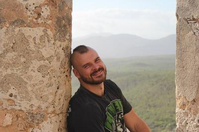 Кубинские власти могут отпустить задержанного неонациста Тесака