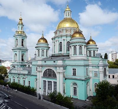 СМИ: в Москве от коронавируса умер настоятель монастыря