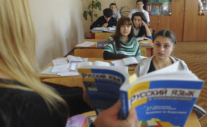 Депутаты придумали, как решить проблему  изучения языков в Башкирии и Татарстане