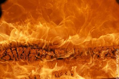 В Сунтарском улусе Якутии вводят ЧС из-за лесных пожаров