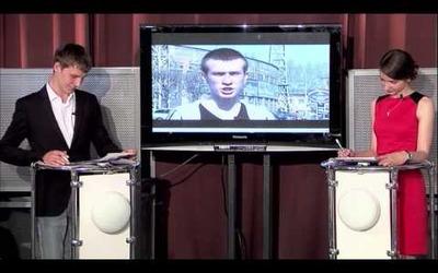 Викторина между дагестанскими и красноярскими студентами о Дербенте и Красноярске