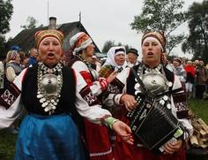 Сето из Эстонии и Псковской области снова соберутся вместе