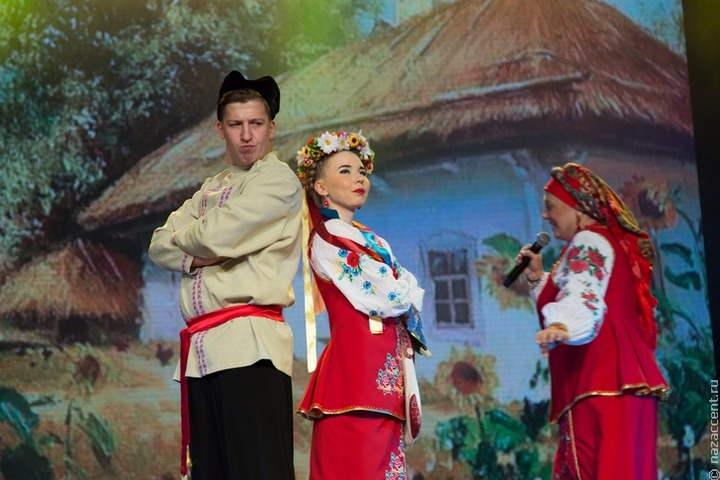 """Лучшую """"Этно-красавицу"""" наградили в Петропавловске-Камчатском"""