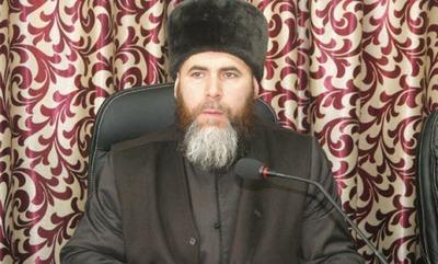 В Чечне отменили запрет на проведение бракосочетаний по шариату