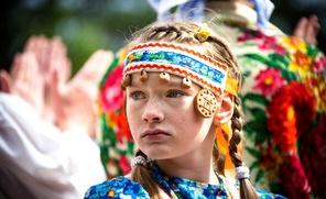 На поддержку вепсов в Карелии направят почти 3 млн рублей