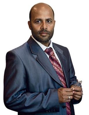Мухаммад Амин Маджумдер