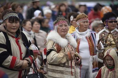 Таймырские аборигены обсудили вопрос баланса традиций и инноваций в культуре