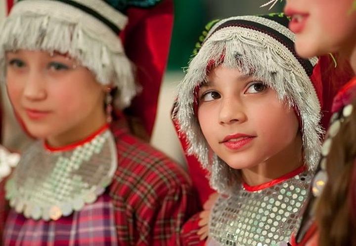 Этнолагерь для детей-кряшен открылся в Татарстане