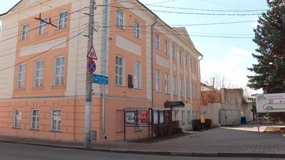 Посвященный народам Дагестана арт-объект предложили установить в Калуге