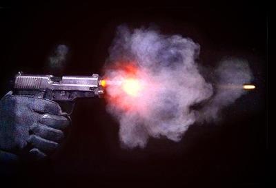 В Ивановской области стреляли в главу дагестанской диаспоры Кинешмы