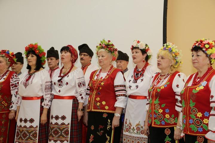 Студенты курса этножурналистики познакомились с НКА украинцев Мордовии