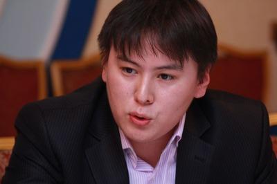 Казахский националист опроверг сведения о сотрудничестве с Поткиным