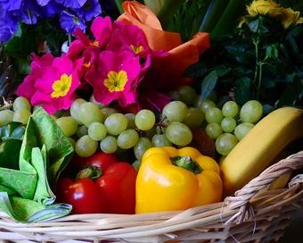 Карбуз, кэбестэ и кабак — овощи и фрукты на башкирском языке