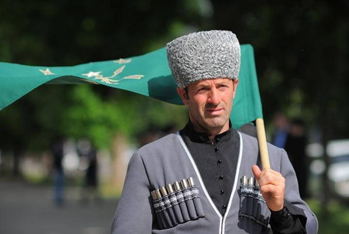 В Адыгее отмечают День национального костюма