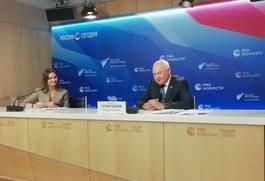 Госдума изучит положение родных языков и мигрантов в регионах