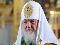 Патриарх Кирилл: Погромы в Бирюлеве показали глухоту власть имущих к требованиям народа