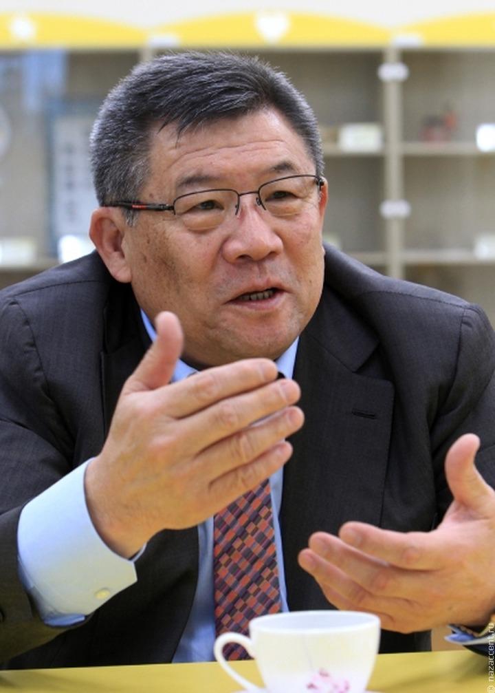 80 лет со дня принудительного переселения корейцев