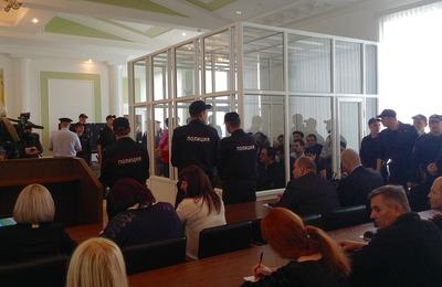 Зачинщика драки в Минводах приговорили к 15 годам колонии строгого режима