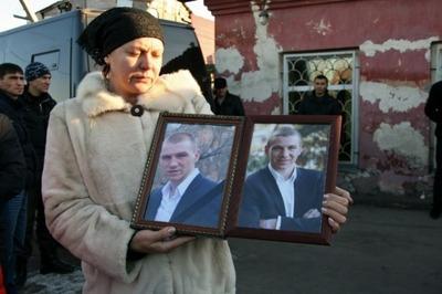 К следователям по делу об убийстве боксера Климова могут подать иск о клевете