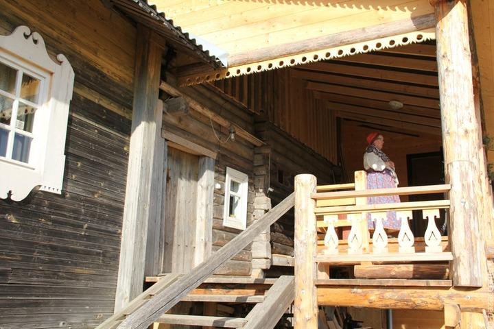 Киностудия Михалкова опровергла планы устроить постановочный пожар в карельской Кинерме
