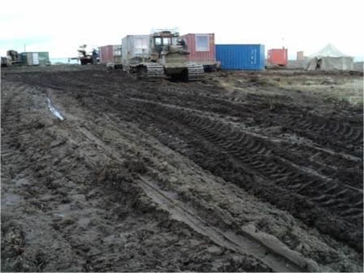 Суд признал права чукотской общины на земельный участок