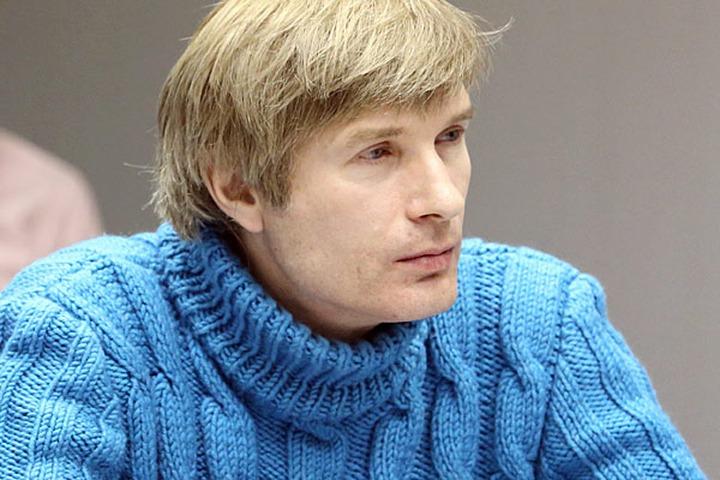 Националиста Бондарика задержали из-за народного схода в Минводах