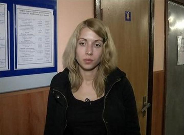 Суд отпустил осужденную за стрельбу Александру Лоткову по УДО