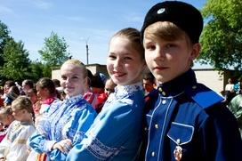 В Челябинской области желающих научат казачьим премудростям