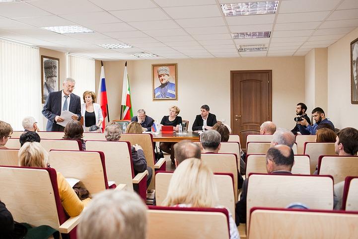 Центр этномедиации создадут в России