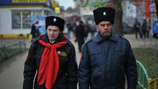 Охраной подмосковных фестивалей займутся казачьи народные дружины