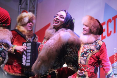 В России объявили четыре выходных в честь Дня народного единства