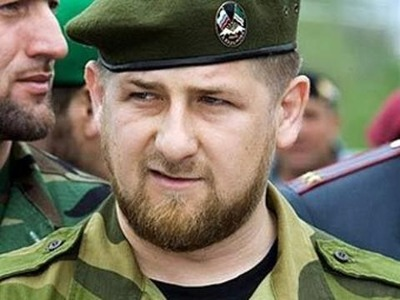 Кадыров пригласил Журавлева пожить со спецназом Чечни в горах