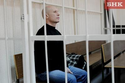"В Коми продлили арест лидера движения ""Рубеж Севера"""