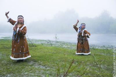 На Камчатке снимут документальный фильм о культуре коренных малочисленных народов