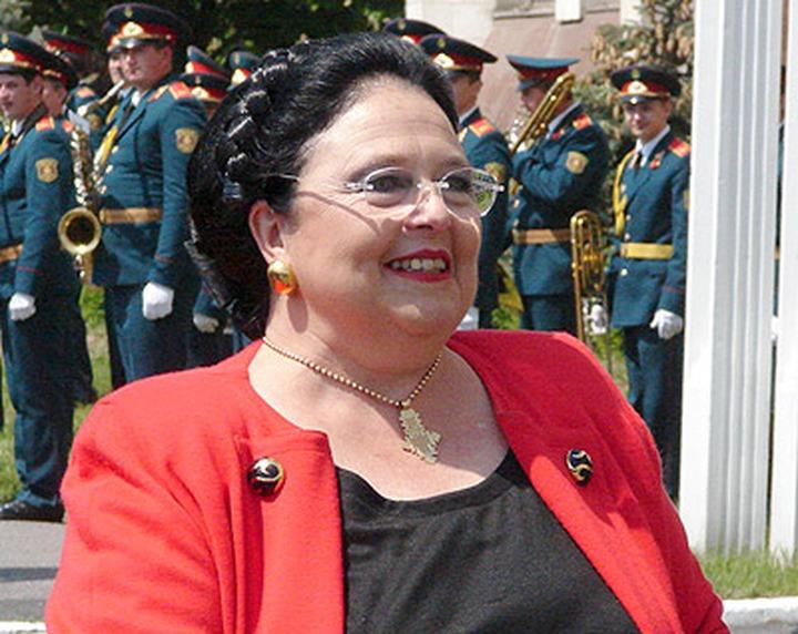 Княгиня Романова: Бурятия - пример по сохранению межнационального мира