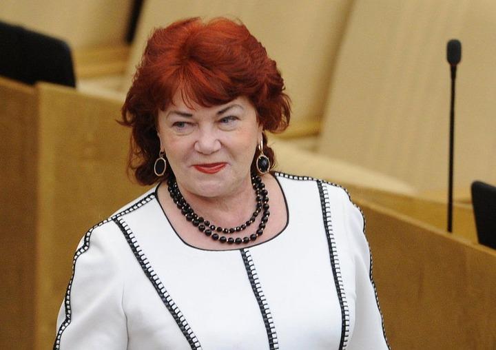 Главу семейного комитета ГД обвинили в возбуждении ненависти за призыв не вступать в интимную связь с иностранцами
