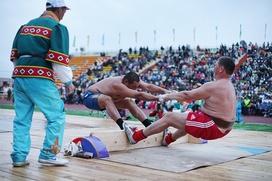 Сотни спортсменов сразятся в турнире по мас-рестлингу в Якутске