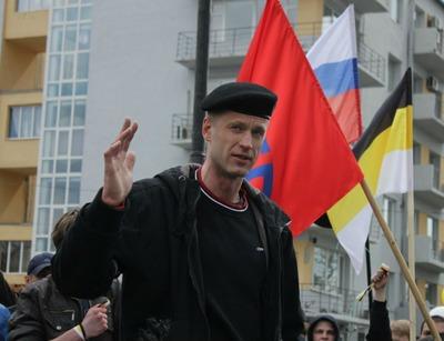 """Организатора """"Русских маршей"""" в Екатеринбурге осудили за экстремизм"""