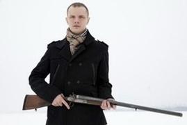 Блогера и националиста Федоровича обвиняют в уголовном деле и принадлежности к ОПГ