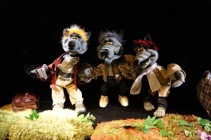 Первый в КЧР театр кукол покажет спектакль на абазинском языке