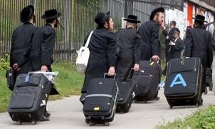 Запрещенный в Европе фильм про антисемитизм предложили показать в России