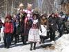 """Этно-праздник """"Мажанна и Зеленый Гайк"""" пройдет в музее Тальцы"""