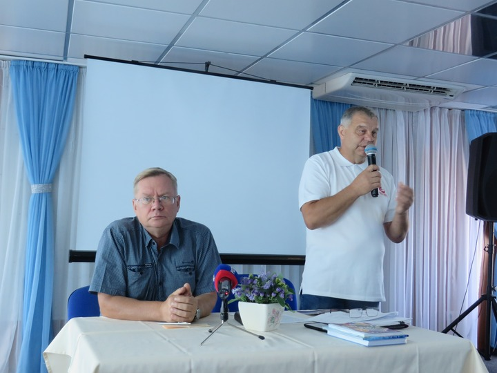 Мордовские активисты обсудили распространение ислама и гражданское единство