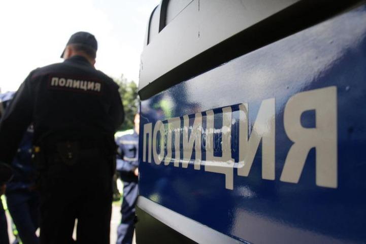 Националиста Дмитрия Демушкина задержали за публикацию фото в соцсетях