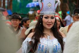 Конкурс тюркской красоты пройдет в Новокузнецке