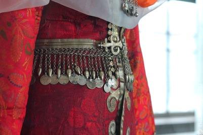 Совфед поддержит национальные языки и промыслы Дагестана